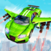 Flying Robot Car Robot Fighting Games 2.3 APK MODs Unlimited Money Hack Download for android