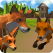 Fox Family – Animal Simulator 3d Game 1.073 APK MODs Unlimited Money Hack Download for android