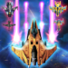Galaxy Airforce War 1.0.43 APK MODs Unlimited Money Hack Download for android