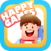 Happy Games – Free Time Games 1.0.14 APK MODs Unlimited Money Hack Download for android