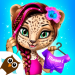 Jungle Animal Hair Salon 2 – Tropical Beauty Salon 8.0.20002 APK MODs Unlimited Money Hack Download for android