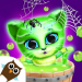 Kiki Fifi Halloween Salon – Scary Pet Makeover 5.0.11501 APK MODs Unlimited Money Hack Download for android