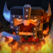 Kingdoms of Heckfire Dragon Army MMO Strategy 1.88 APK MODs Unlimited Money Hack Download for android