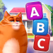 Kitty Scramble Word Stacks 1.199.3 APK MODs Unlimited Money Hack Download for android
