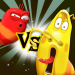 Larva Heroes Battle League 2.4.7 APK MODs Unlimited Money Hack Download for android