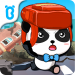 Little Panda Earthquake Safety 8.48.00.02 APK MODs Unlimited Money Hack Download for android