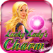 Lucky Ladys Charm Deluxe Casino Slot 5.26.0 APK MODs Unlimited Money Hack Download for android