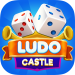 Ludo Castle 1.0 APK MODs Unlimited Money Hack Download for android