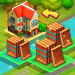 Merge train town Merge Games 1.1.19.2 APK MODs Unlimited Money Hack Download for android