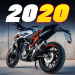 MotorBike Traffic Drag Racing I New Race Game 1.8.1 APK MODs Unlimited Money Hack Download for android