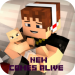 New Comes Alive Mod for MCPE 4.3 APK MODs Unlimited Money Hack Download for android