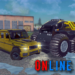 Offroad Simulator Online 8×8 4×4 off road rally 2.5 APK MODs Unlimited Money Hack Download for android