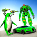 Penguin Robot Car Game Robot Transforming Games 4 APK MODs Unlimited Money Hack Download for android