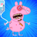 Piggy Care Doctor Game 4.0 APK MODs Unlimited Money Hack Download for android