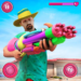 Pool Party Gunner FPS New Shooting Game 2018 1.7 APK MODs Unlimited Money Hack Download for android
