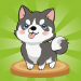 Puppy Town – Merge Win 1.2.7 APK MODs Unlimited Money Hack Download for android