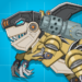 Robot Shark Attack 2.5 APK MODs Unlimited Money Hack Download for android