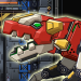Robot force – Mechadino Tyrannosaurus 1.2 APK MODs Unlimited Money Hack Download for android