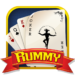 Rummy offline King of card game 1.1 APK MODs Unlimited Money Hack Download for android
