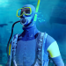 Scuba Diving Simulator- Shipwreck Underwater World 1.0.0 APK MODs Unlimited Money Hack Download for android