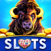Slots Heart of Vegas Free Casino Slots Games APK MODs Unlimited Money Hack Download for android