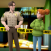 Small Town Murders Match 3 Crime Mystery Stories 1.4.1 APK MODs Unlimited Money Hack Download for android