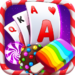 Solitaire Tripeaks Solitaire Candy Grand Harvest 1.2.6 APK MODs Unlimited Money Hack Download for android
