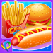 Street Food – Cooking Game 2.0.1 APK MODs Unlimited Money Hack Download for android