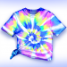 Tie Dye 1.4.0 APK MODs Unlimited Money Hack Download for android