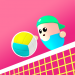Volley Beans 24 APK MODs Unlimited Money Hack Download for android