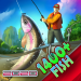 World of Fishers Fishing game 279 APK MODs Unlimited Money Hack Download for android