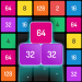 X2 Blocks – Merge Puzzle 2048 1.4.9 APK MODs Unlimited Money Hack Download for android