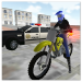 motocross racing star -ultimate police game 1.22 APK MODs Unlimited Money Hack Download for android