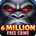 Ape About Slots NEW Vegas Casino Slot Machine Free 1.49.3 APK MODs Unlimited Money Hack Download for android