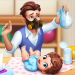 Baby Manor Baby Raising Simulation Home Design 1.00.67 APK MODs Unlimited Money Hack Download for android