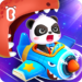 Baby Pandas Airplane 8.48.00.01 APK MODs Unlimited Money Hack Download for android