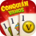 Conquian Vamos – The Best Card Game Online 1.0.10 APK MODs Unlimited Money Hack Download for android