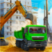 Construction City 2019 Building Simulator 1.3.0 APK MODs Unlimited Money Hack Download for android