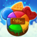 Cookie Crush Legend 34.0 APK MODs Unlimited Money Hack Download for android