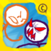 Draw a Stickman EPIC 2 1.2.1.57 APK MODs Unlimited Money Hack Download for android