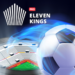 Eleven Kings PRO – Football Manager Game 3.7.5 APK MODs Unlimited Money Hack Download for android