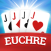 Euchre Free Classic Card Games For Addict Players 3.7.6 APK MODs Unlimited Money Hack Download for android