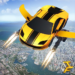 Flying Robot Car Games – Robot Shooting Games 2020 2.1 APK MODs Unlimited Money Hack Download for android