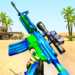 Fps Shooting Strike – Counter Terrorist Game 2019 1.0.26 APK MODs Unlimited Money Hack Download for android