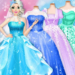 Ice Princess Wedding Dress Up Stylist 0.8 APK MODs Unlimited Money Hack Download for android