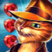 Indy Cat for VK 1.89 APK MODs Unlimited Money Hack Download for android