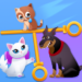 Kitten Rescue – Pin Pull 2.5 APK MODs Unlimited Money Hack Download for android