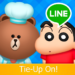 LINE CHEF 1.10.3.0 APK MODs Unlimited Money Hack Download for android