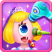 Little Monsters Makeup Game 8.48.00.01 APK MODs Unlimited Money Hack Download for android