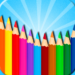 Magic Coloring Book – Color Draw 2.1.2 APK MODs Unlimited Money Hack Download for android